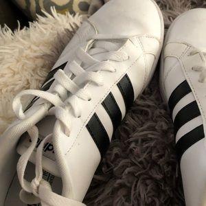 adidas Shoes - Adidas Neo softbed size 10 tennis shoe
